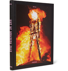 Taschen NK Guy: Art of Burning Man Hardcover Book