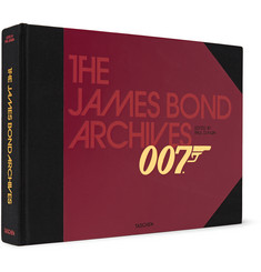 Taschen The James Bond Archives, Spectre Edition Hardcover Book