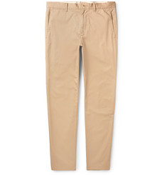 Club Monaco Connor Slim-Fit Cotton Chinos