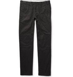 Club Monaco - Connor Slim-Fit Cotton-Twill Chinos