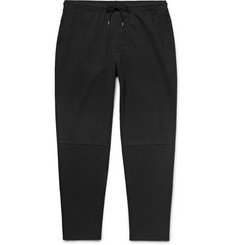 Club Monaco Tapered Stretch-Jersey Sweatpants