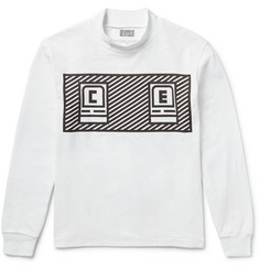Cav Empt - Printed Cotton-Jersey T-Shirt