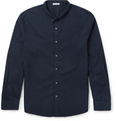 James Perse - Slim-Fit Cotton Shirt