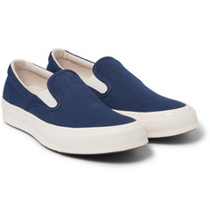 Converse - Deck Star 70 Canvas Slip-On Sneakers