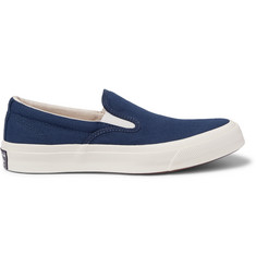 Converse Deck Star 70 Canvas Slip-On Sneakers