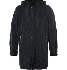 Dries Van Noten Valsh Water-Repellent Shell Rain Jacket