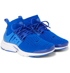 Nike - Air Presto Flyknit Ultra Sneakers