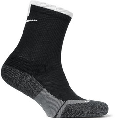 Nike Tennis - Elite Cushioned Dri-FIT Socks