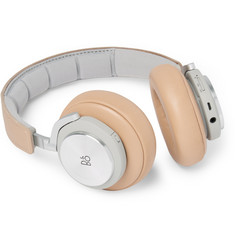 B&O Play - H7 Leather Wireless Headphones