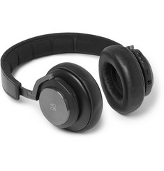 Bang & Olufsen H7 Leather Wireless Headphones