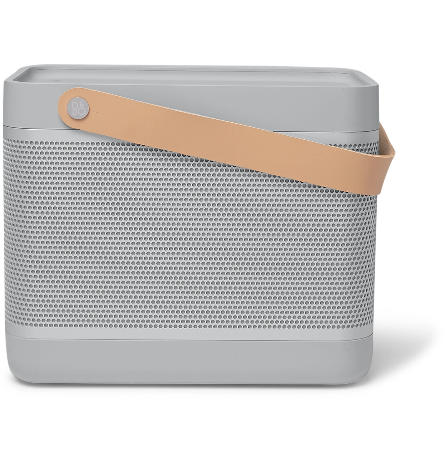 Best Dinner Party Playlist Part - 49: Bu0026O Play Beolit 15 AirPlay Portable Wireless Speaker