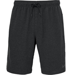 Nike Training - Dri-FIT Tech Fleece Shorts