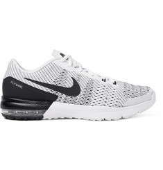 Nike Training Air Max Typha Mesh Sneakers