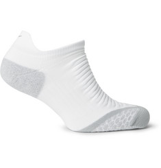 Nike Elite Cushion Dri-FIT No-Show Socks