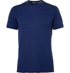 Nike Running - Tailwind Perforated Dri-FIT T-Shirt