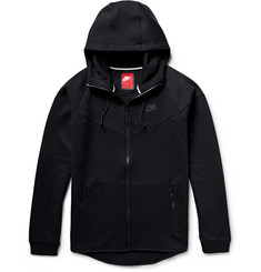 Nike Windrunner Tech Fleece Zip-Up Hoodie