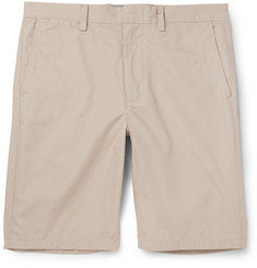 J.Crew - Club Cotton Shorts
