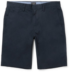 J.Crew - Slim-Fit Cotton Shorts