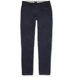 J.Crew Slim-Fit Cotton Chinos