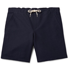 A.P.C. Cotton Shorts