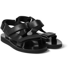 A.P.C. - Leather Sandals