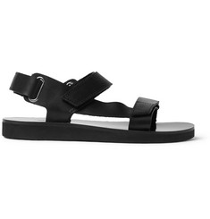 A.P.C. Leather Sandals