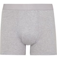 Handvaerk - Pima Cotton Boxer Briefs