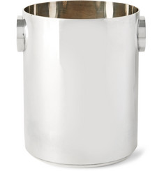 Foundwell Vintage Silver-Plated Ice Bucket
