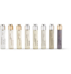 Maison Francis Kurkdjian The Fragrance Wardrobe, 8 x 11ml