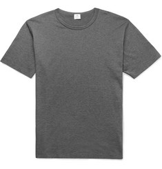 Sunspel - Slim-Fit Cotton T-Shirt
