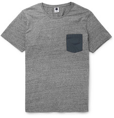 NN07 - Todd Slim-Fit Cotton-Jersey T-Shirt