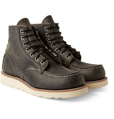 Red Wing Shoes - 8890 Moc Leather Boots