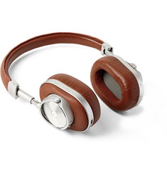 Master & Dynamic - MW60 Wireless Leather Over-Ear Headphones
