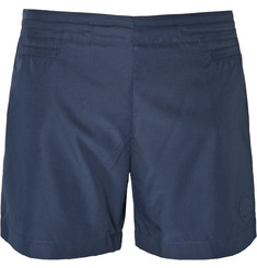 Iffley Road Shell Running Shorts