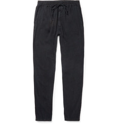 Barena Slim-Fit Cotton-Canvas Trousers
