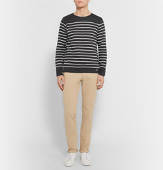 MR PORTER 5th ANNIVERSARY - + Incotex Slim-Fit Cotton Chinos