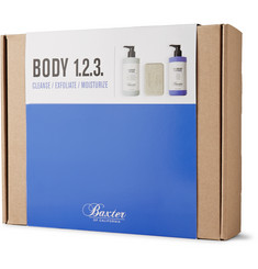 Baxter of California - Body 1.2.3. Kit