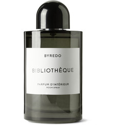 Byredo Bibliothèque Room Spray, 250ml