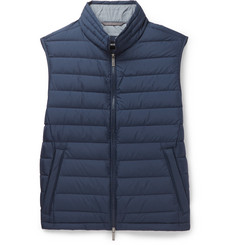 Hugo Boss Davio Quilted Shell Down Gilet