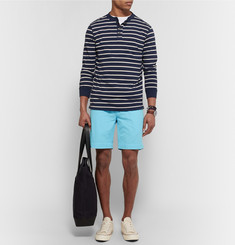 Polo Ralph Lauren Pima Cotton-Twill Chino Shorts