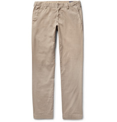 Polo Ralph Lauren - Newport Slim-Fit Pima Cotton-Twill Chinos