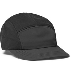 Reigning Champ - Panelled Shell and Cotton Baseball Cap