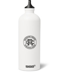Reigning Champ SIGG Coated-Aluminium Water Bottle, 1L