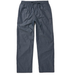 Hugo Boss - Cotton-Dobby Pyjama Trousers