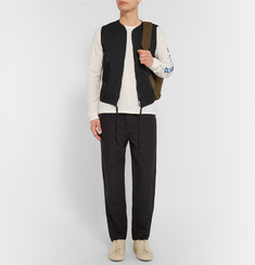 nonnative - Shell Gilet