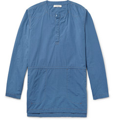 nonnative Rancher Washed Cotton-Poplin Shirt