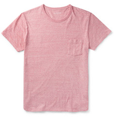 nonnative Dweller Slim-Fit Cotton-Blend Jersey T-Shirt