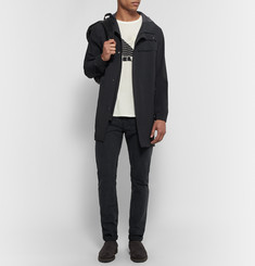 nonnative Dweller Slim-Fit Faded Cotton Jeans