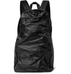 nonnative Traveller CORDURA® Nylon-Ripstop Backpack