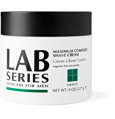 Lab Series Maximum Comfort Shave Cream, 227g